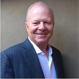 founding PARTNER  - Rick Applegate