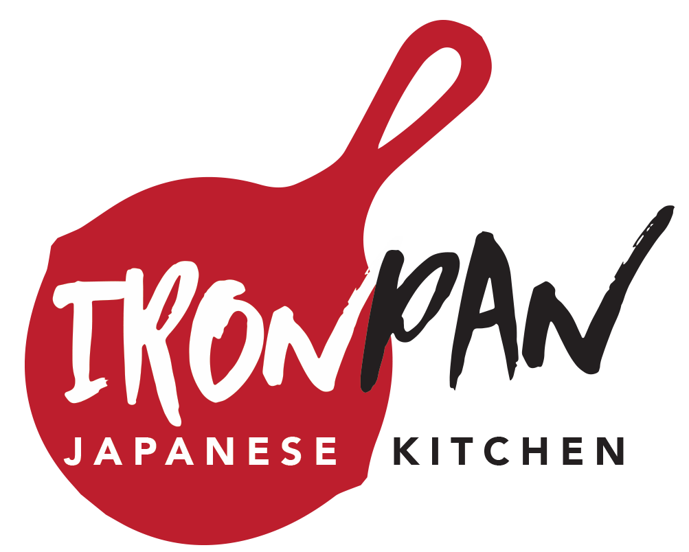 IRON PAN Japanese Kitchen