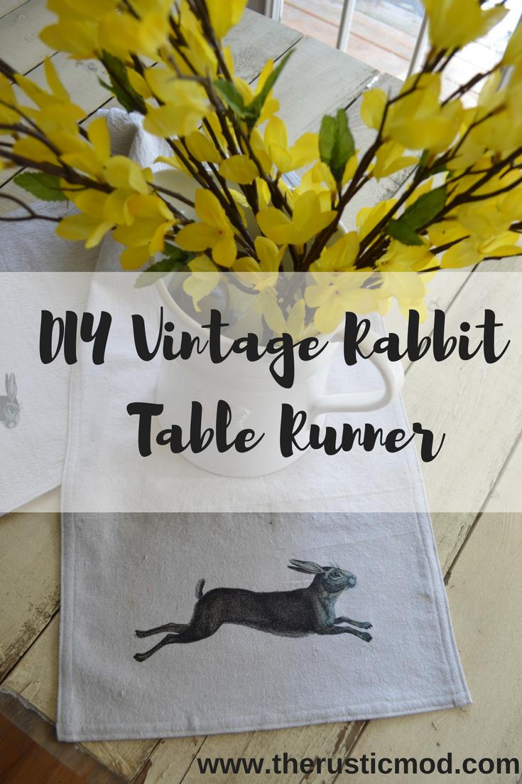 Vintage Rabbit Table Runner (2).png