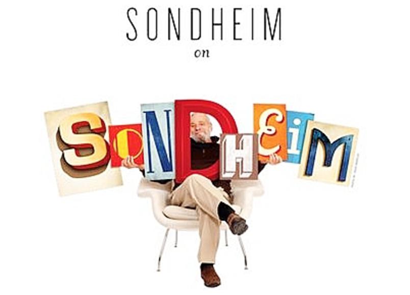 Ilana on Sondheim on Sondheim -