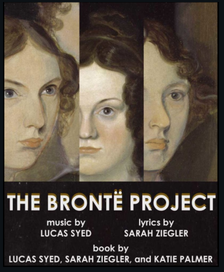 Ilana is directing the NYTB premiere of the new musical reading, THE BRONTË PROJECT. -