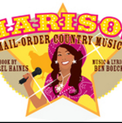Marisol: The Mail-Order Country Music Star! - A new musical by Ben Boecker & Laurel Haines
