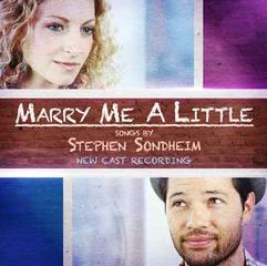 Marry Me A Little album! -