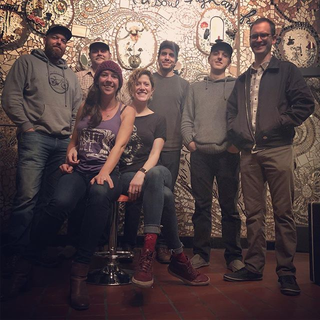 And that's a wrap for today! Get your ears ready for a tasty single from #heavyfeather! Big thanks to Brady at @hideawaystudios for an incredible day of tracking. Now for a day off in the #twincities . Suggestions?? . . . . #recording #recordingstudio #minneapolis #musicsota #hideawaystudio #minnesotamusic