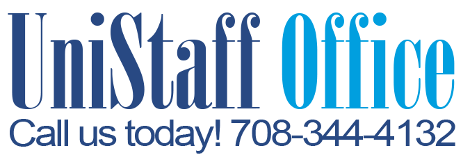 UniStaff Office | Employment Agency Staffing Chicago for 30 Yrs