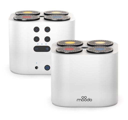 Moodo Smart Aroma Diffuser