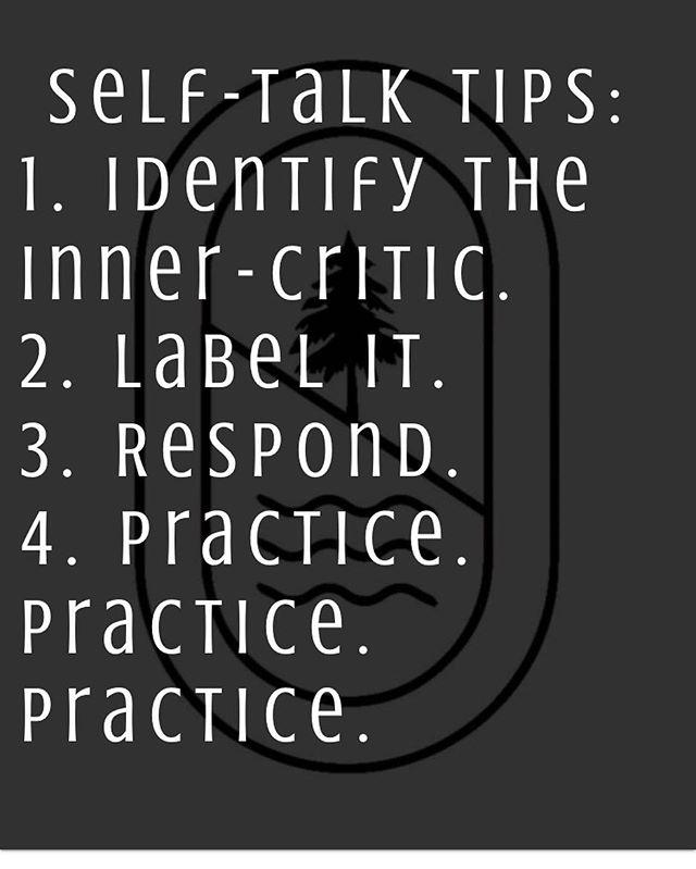 Make your Internal Dialogue Constructive. #feedyourhead #sportpsych #gointernal #keepcharging #brickbybrick #endurance #running #swimming #cycling #compete #iagainsti #ncaa #mentalskills