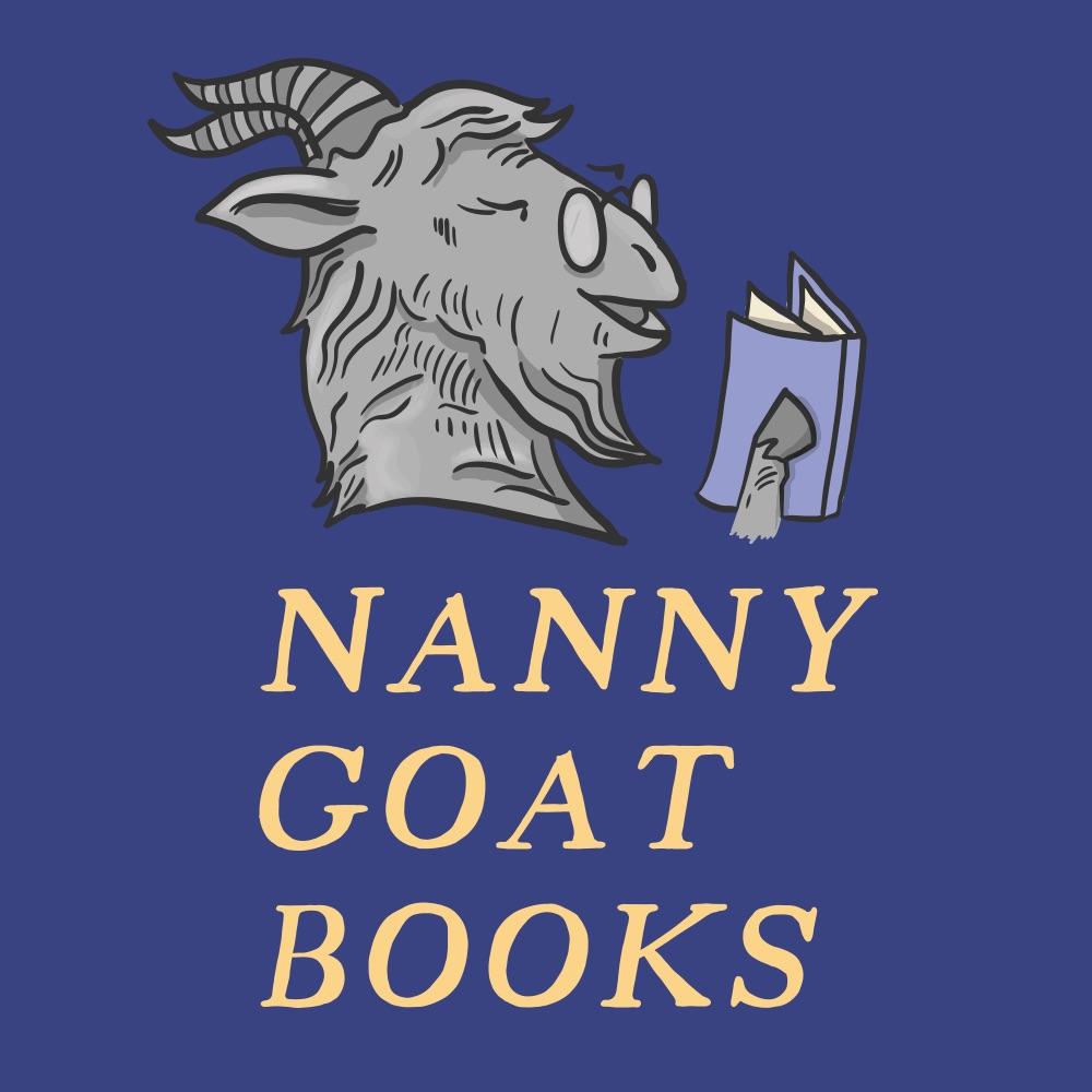 About Nanny Goat — Nanny Goat Books