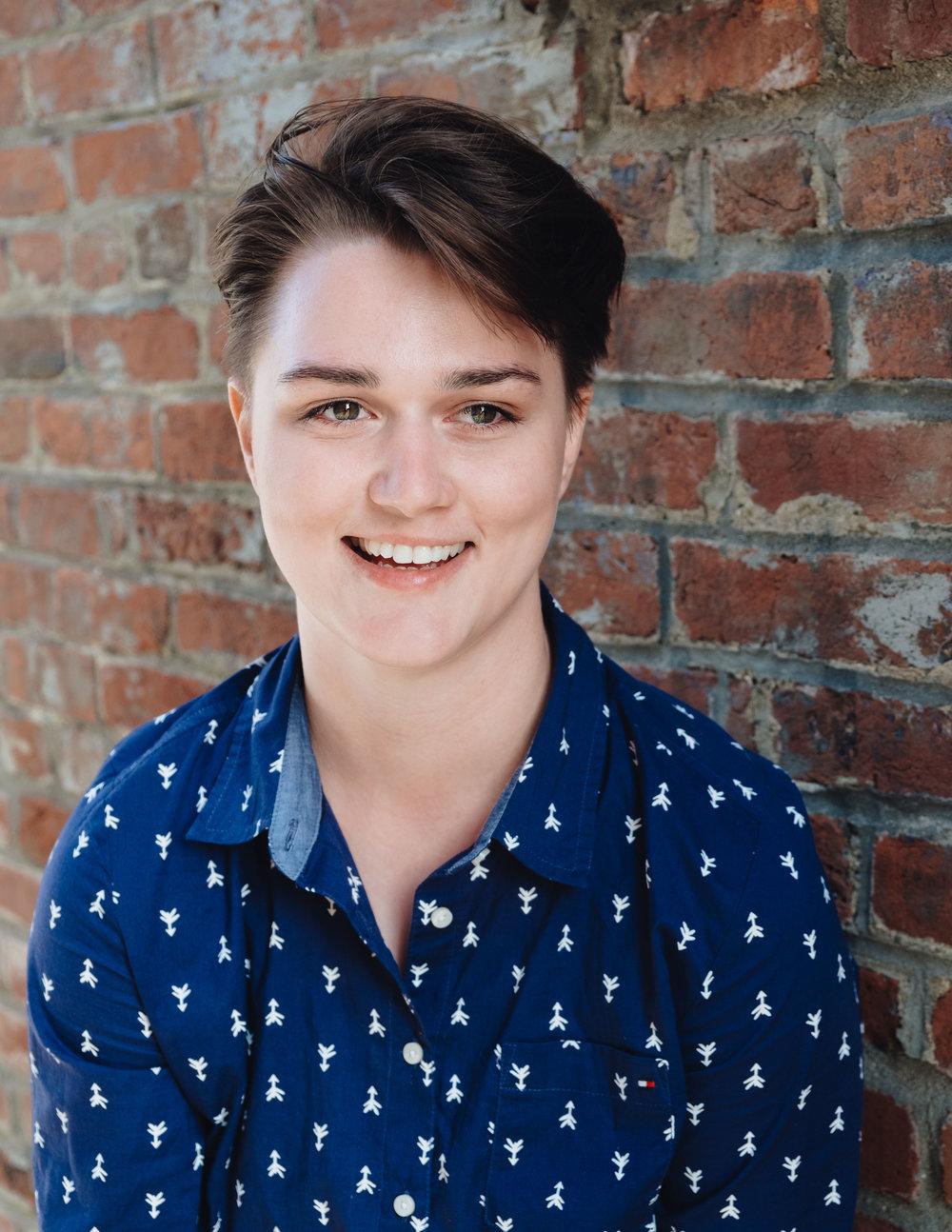 Sarah Gardiner   Founder & Owner of Nanny Goat Books