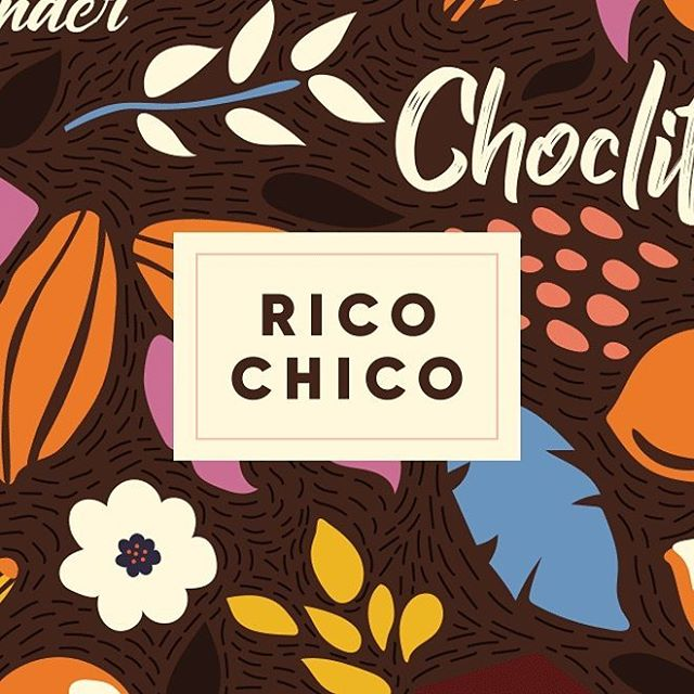 Happy chocolate Day everyone 🤗 Featured on packaging of the world😉 Rico Chico - A Chocolit land  Packaging design for a chocolate brand that captures rich cacao and natural fruity flavours. Here is a mouthwatering rasberry and mint flavoured chocolate which just melts into your mouth✌️ #chocolate #packagingoftheworld #thedieline #yummy #graphiczone #graphics #packaging #smoothies #healthy #packagingoftheworld #thedieline #lovelypackaging #glow #skin #berries #illustration #fruits #simplycooldesign #fitnessmotivation #fitness #adobe #print #doodles #purple #gfxmob #abduzeedo #designinspiration #designspace