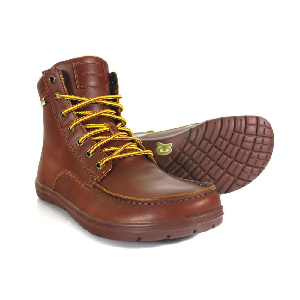 Lems Leather Boulder Boot - Brown.jpg
