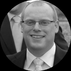 James Rickman, Deputy Chairman, FNUG