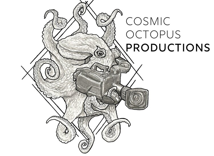 Cosmic Octopus Productions