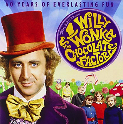 WILLY WONKA & THE CHOCOLATE FACTORY  Don't miss a movie on the beach under the stars! The original screenplay of Willy Wonka & the Chocolate Factory will be airing at Food Club Social in the spirit of millennial nostalgia and food! Chill on a colorful beanbag, kick back by the beach, eat Garrett's popcorn, and catch the flick for free!