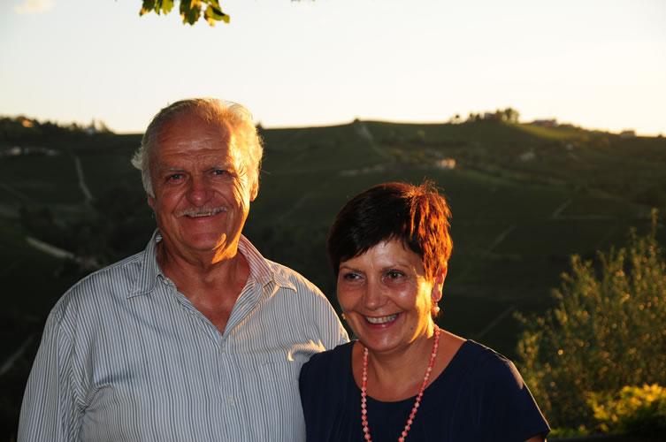 cantina vitivinicola cascina rizzi treiso piemonte