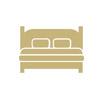 camera letto agriturismo cascina rizzi treiso barbaresco appartamenti vacanze langhe roero dove dormire degustazioni tour.jpg