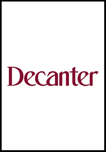 Copy of Copy of Decanter