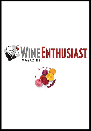 Copy of Wine Enthusiast