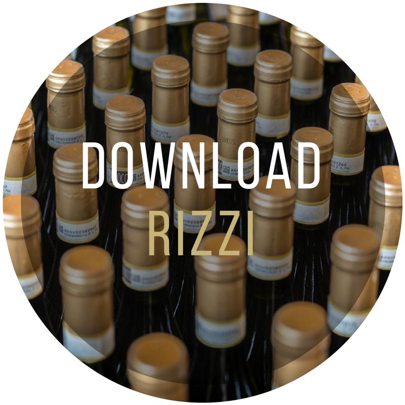 Vini rossi piemonte barolo barbaresco nebbiolo barbera dolcetto vini bianchi chardonnay arneis favorita prosecco alta langa spumante langhe roero cru barbaresco vigneti cantina treiso rizzi degustazione assaggi vini