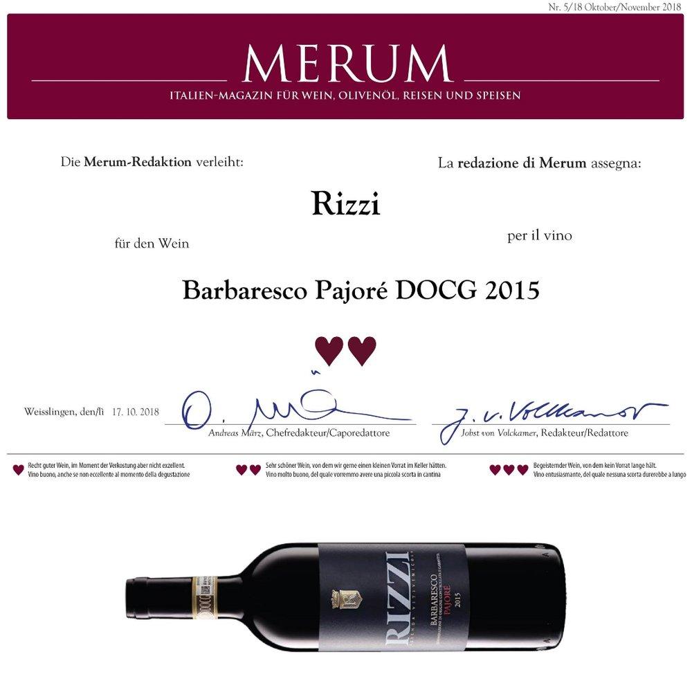 premio merum vini cantina rizzi barbaresco pajorè 2015.jpeg
