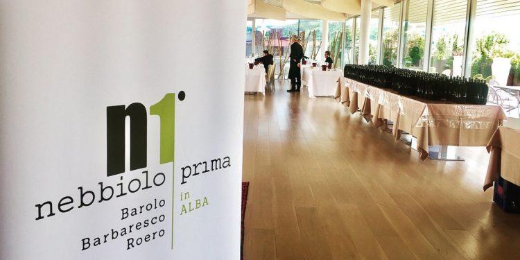 evento nebbiolo prima 2019 anteprima barolo barbaresco alba piemonte vini cantina rizzi treiso.JPG