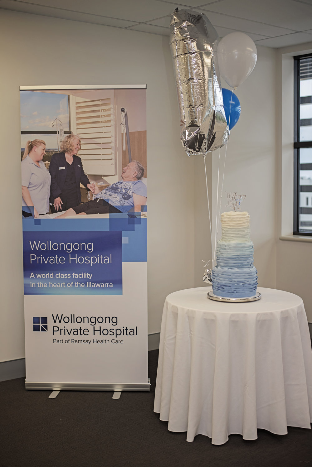 Wollongong Private Hospital 1st Birthday (01).jpg