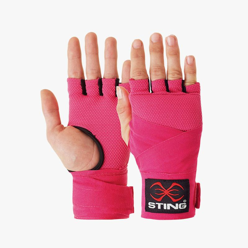 These are the EXACT ones I bought from Rebel - STING in hot pink yeaaaow!