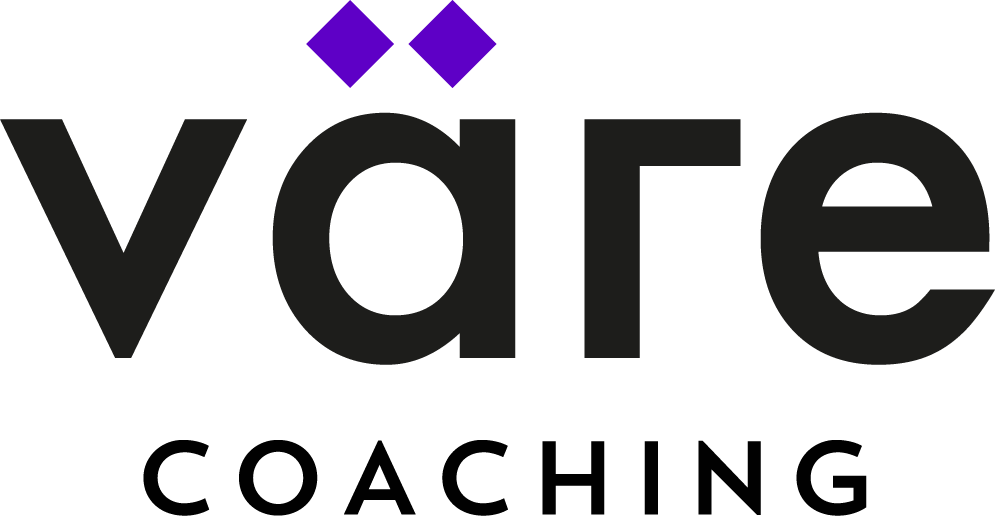 Coaching Väre