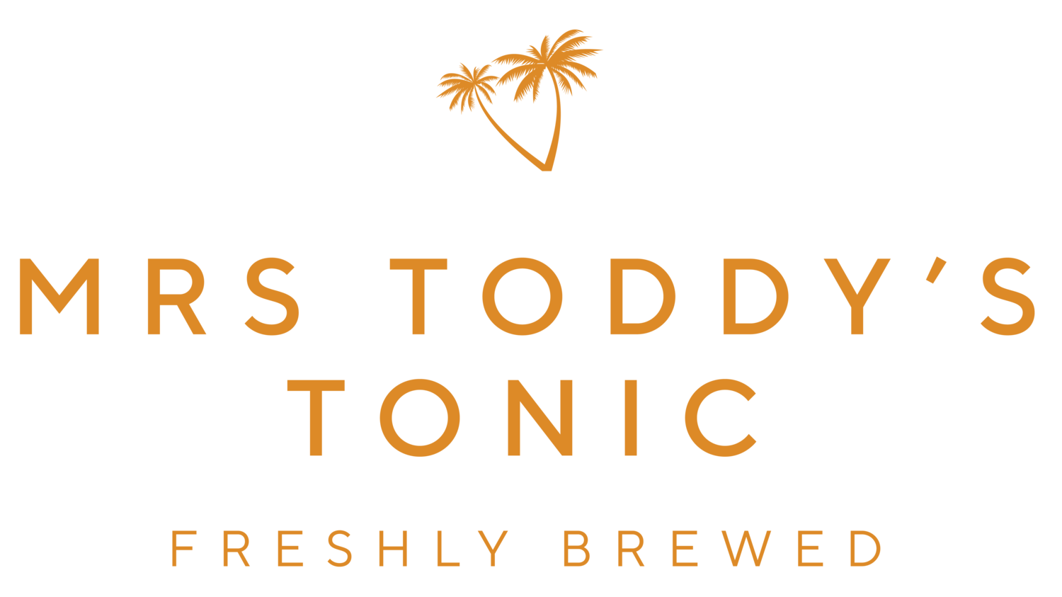 MRS TODDY'S TONIC