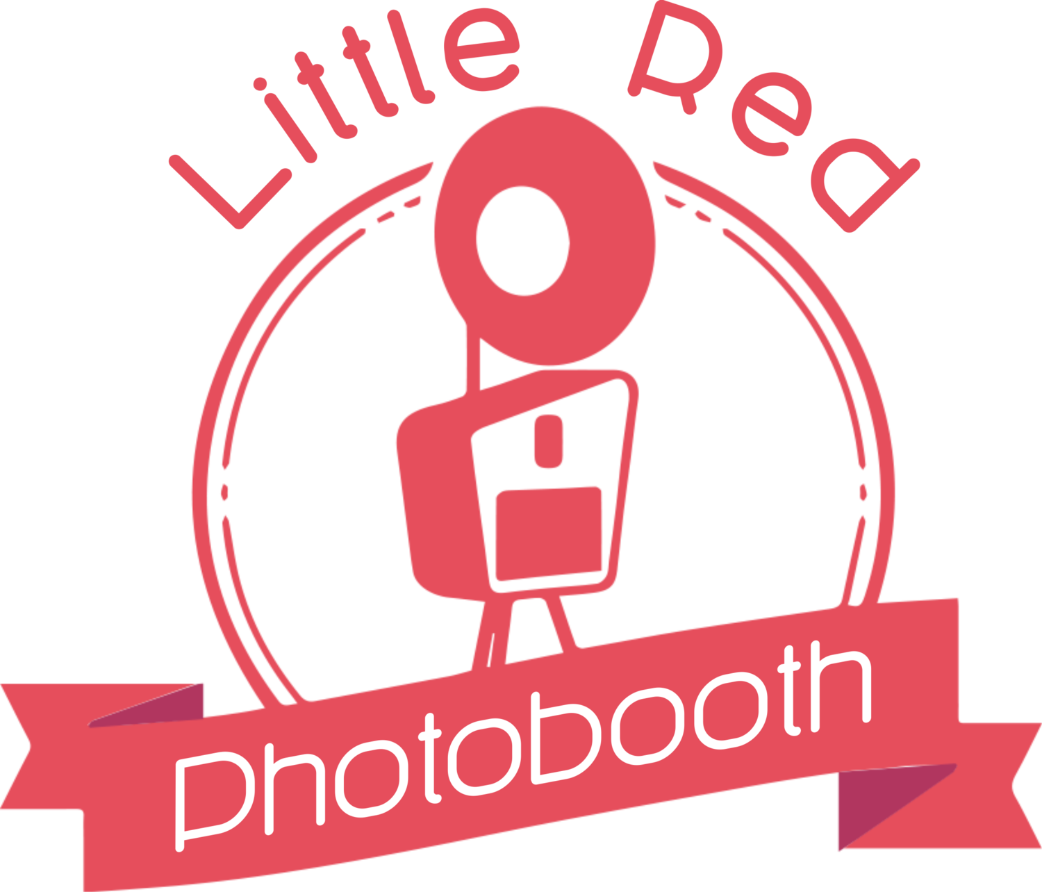 Little Red Photobooth