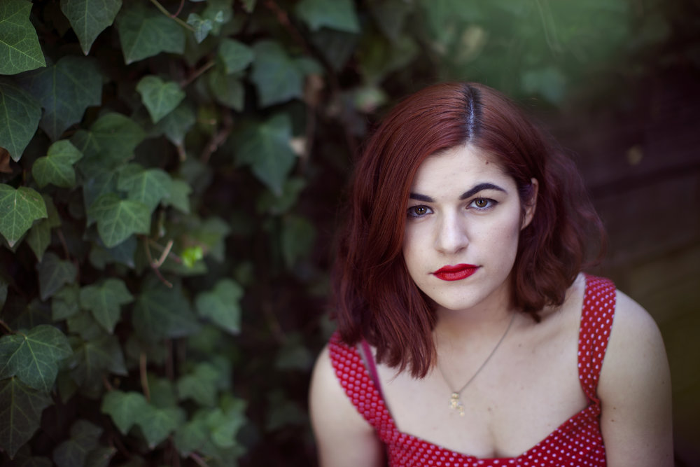Christine Semerdjian - 2015
