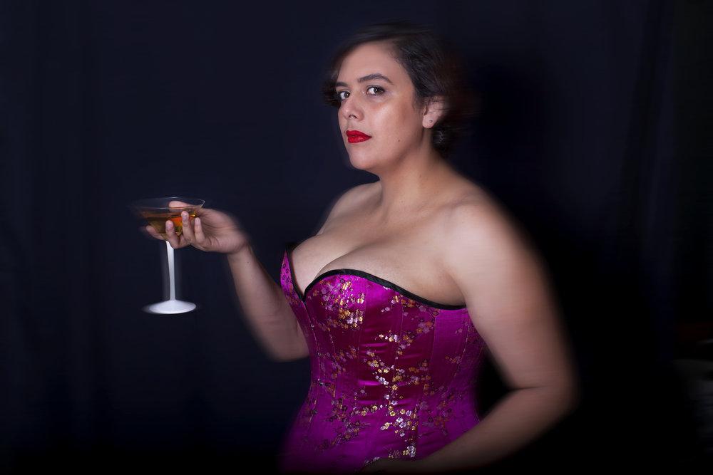 Jessica Carrascalão Heard - 2015