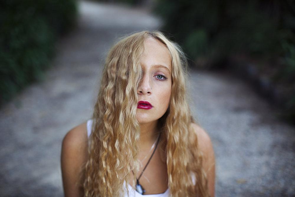 Abby Holmes - 2015