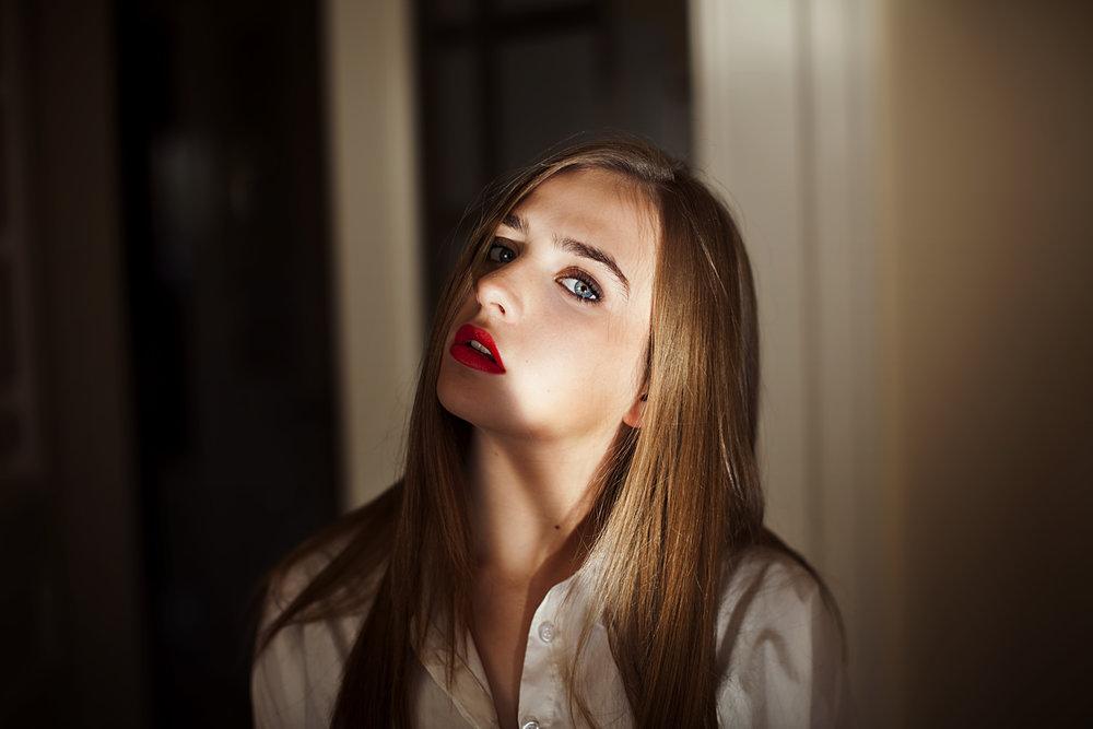 Annika Lammers - 2015