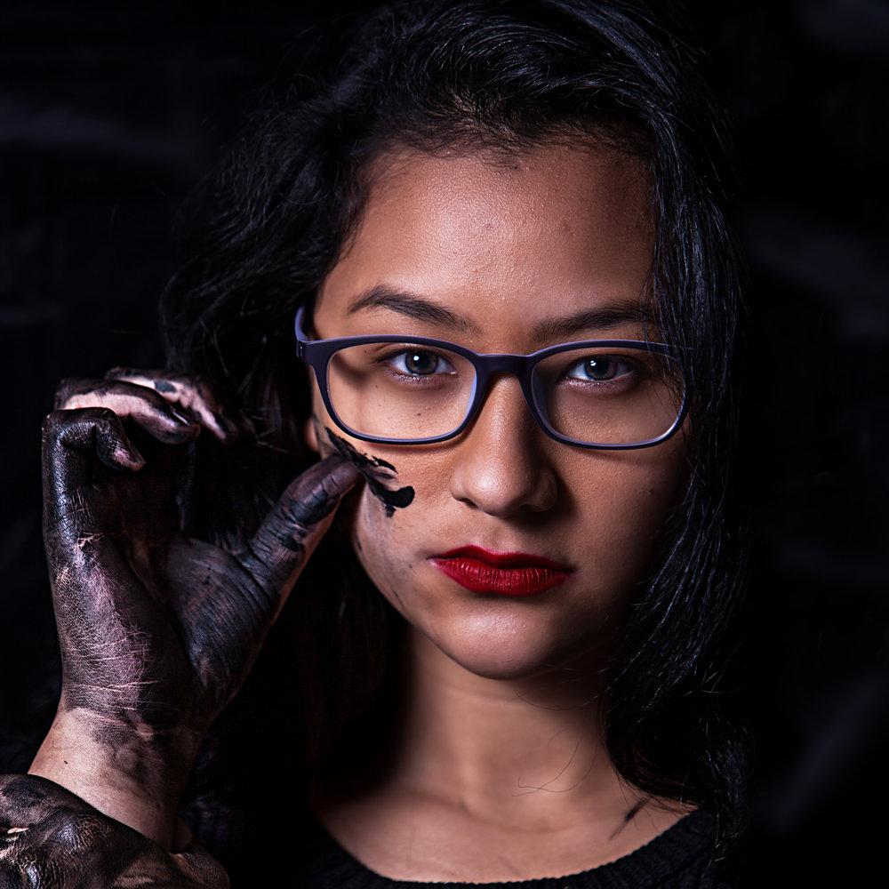 Fiona Hashim - 2015