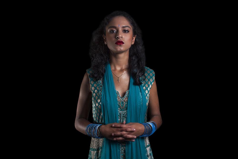Simren Seychell - 2016