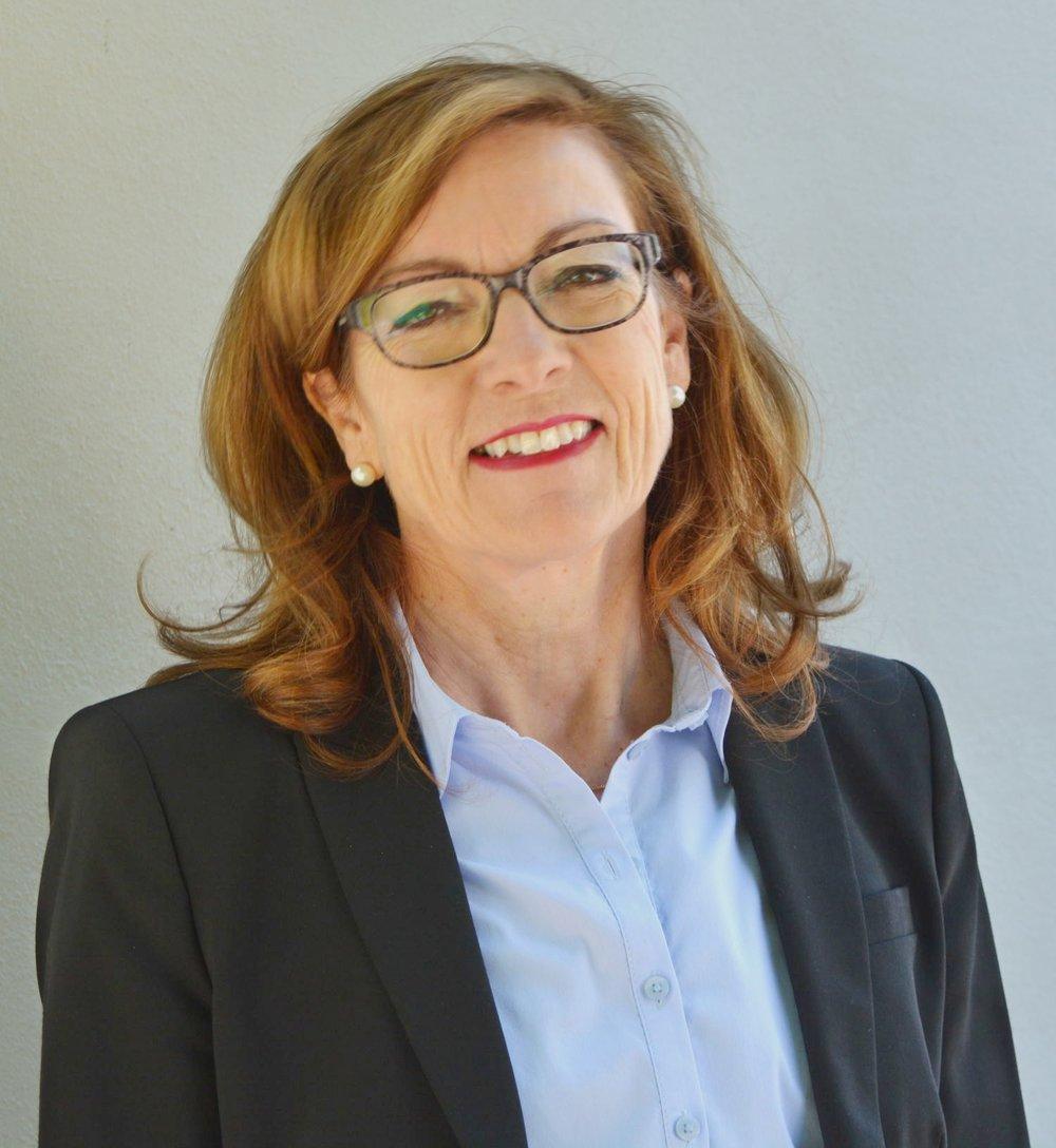 Dr. Brigitte Zimmerli Matter
