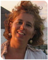 "Claudia Valentim:  Storyteller, Steiner Educator, Manager , Outdoor Educator - Claudia studied hotel management at Thames Valley University in London. She then travelled extensively and worked as a freelance journalist. After returning to Portugal, she was trained at Angel Holistic School in Lisbon and has since then been working as a freelance therapist. Studied child care education at Waldorf school in Lisbon and worked as a Steiner teacher in Portugal and Brazil. Created the association ""People & Paths"" which offered outdoor  pedagogical activities under the topics of ecology, adventure, mystery and art. At that time, she was also working as an art teacher. She is a pioneer of a fairy tale house museum ""Casa das Fadas"" which offered puppet theatre and courses about the importance of fairy tales in education. Attended the course ""Call of the Wild""(Outdoor education Leadership Foundation Course) at Schumacher College in Devon, England. Today she organizes and promotes walking tours in National Parks in Portugal and continues to work as a forest school teacher."