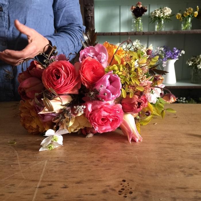 Flower alchemy Source: Letsgoludlow.com