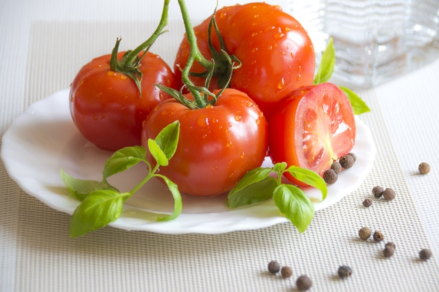 'Boozy tomatoes', one of Rachel's favourite things