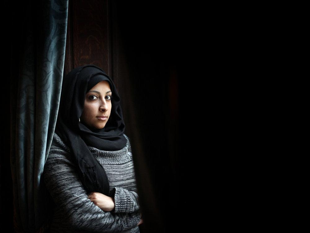 Maryam Al Khawaja