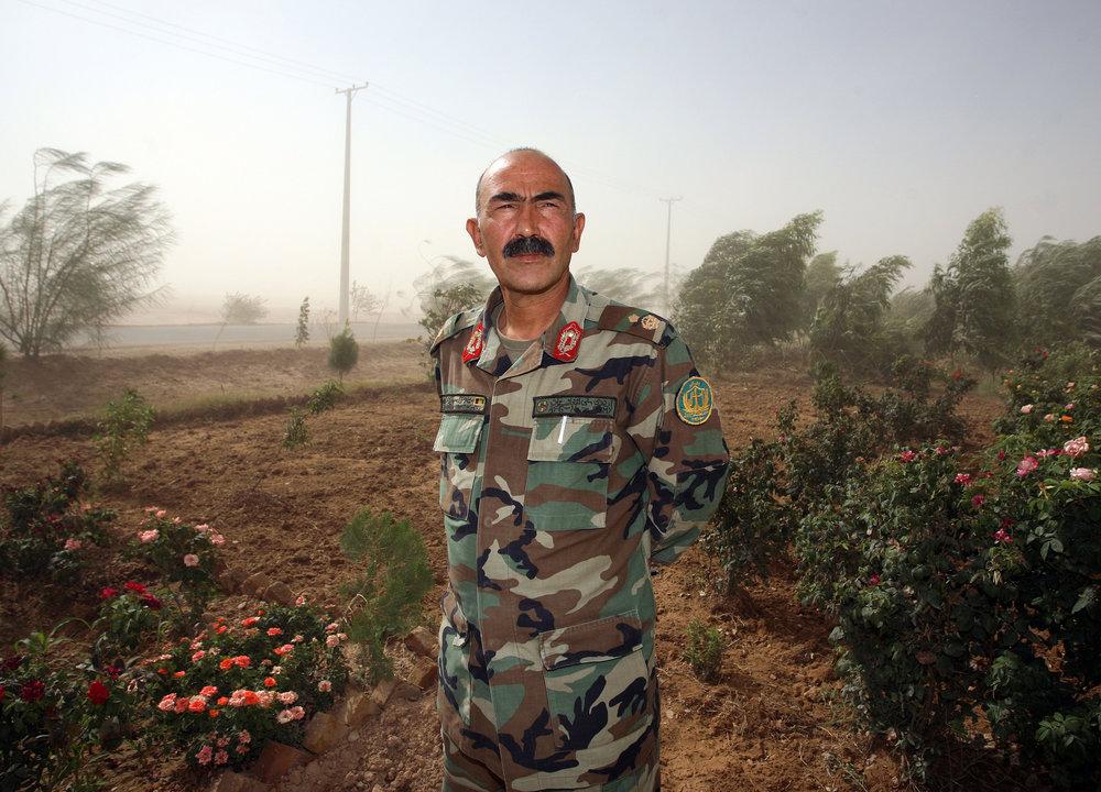 General Mohidin Ghori