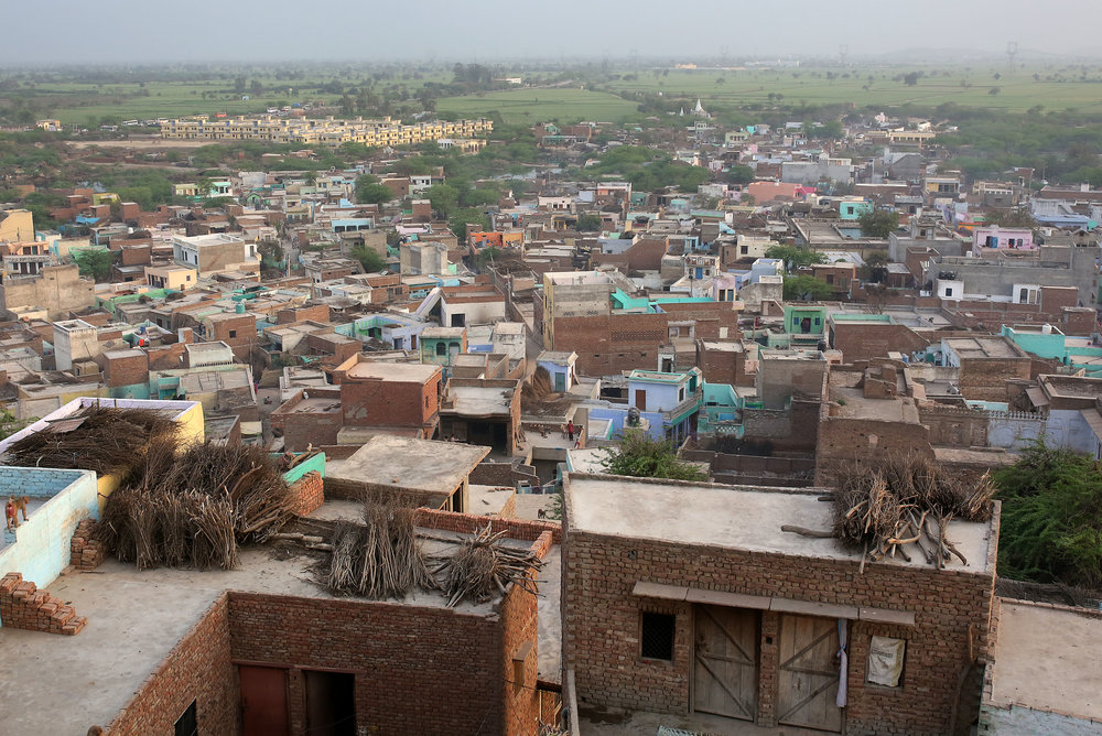 Uttar Pradesh Holi Festival01.jpg
