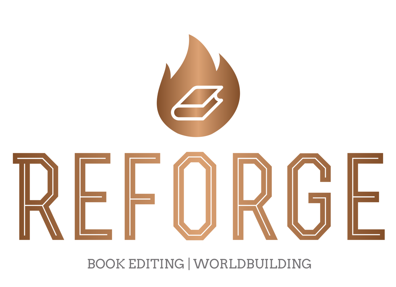 Reforge Writing & Editing