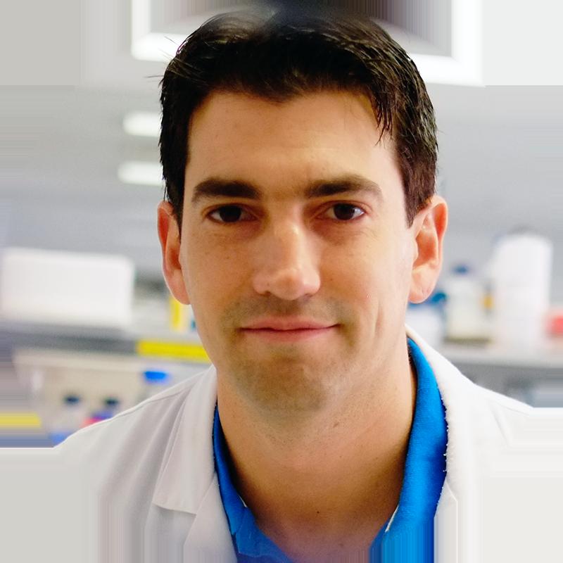 Dr Esteban Gurzov