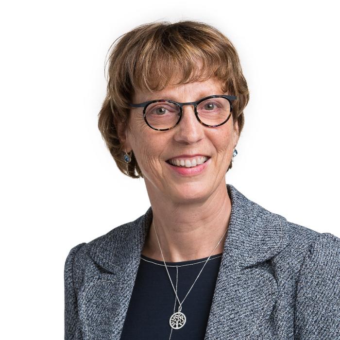 Ellen Kok, manager arbeidszaken NVB