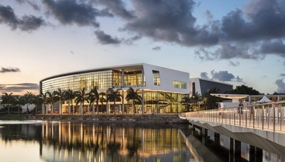 University of Miami - The Graduate School