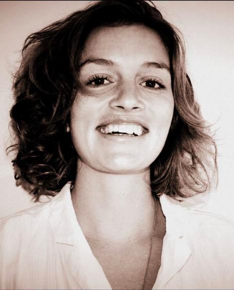 Iona Mulder. Social sustainability expert.