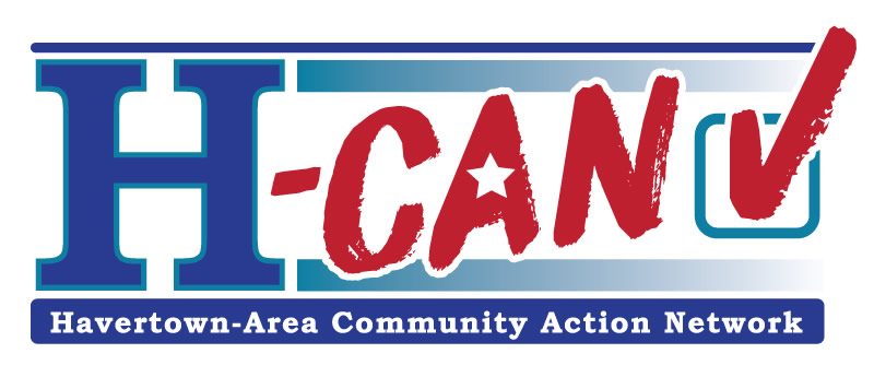 H-CAN logo.
