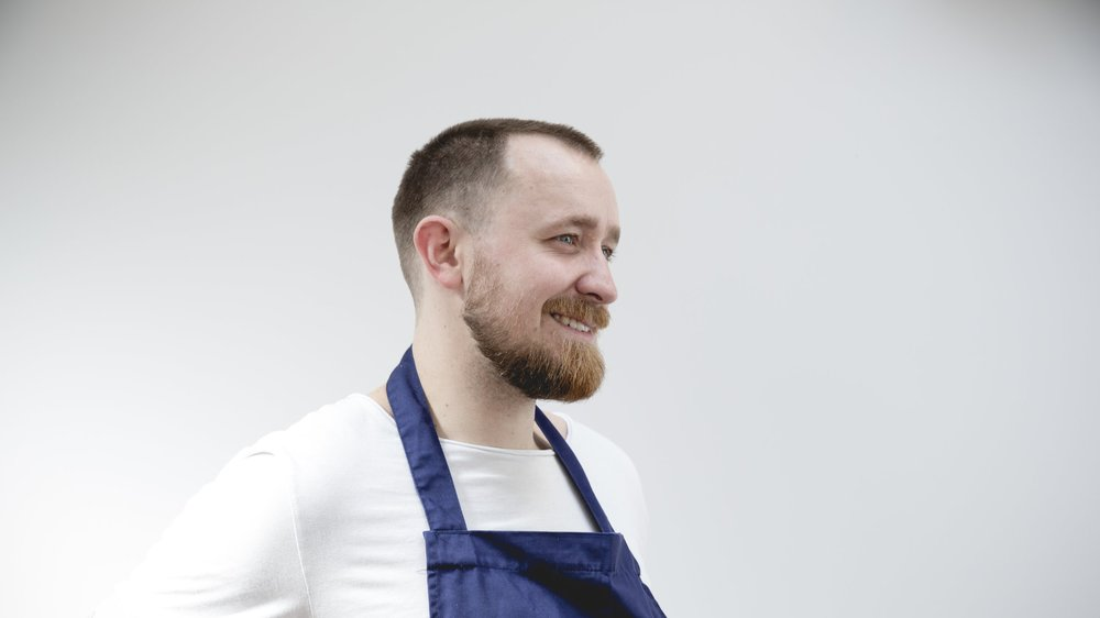 Careers  - if you're interested in working with us please contact our executive chef Matt Young viamatt@roklondon.com